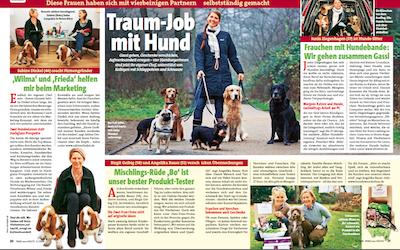 Frau_von_heute_Traumjob_mit_Hund