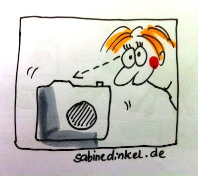 Sabine_Dinkel_Zeitmanagement_Kamera