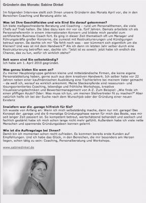 Sabine_Dinkel_Gruendein_des_Monats