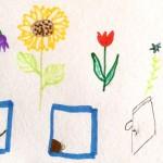 Blumen von Renate