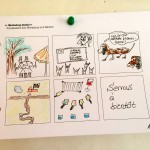 Workshop-Comic von A-Nett