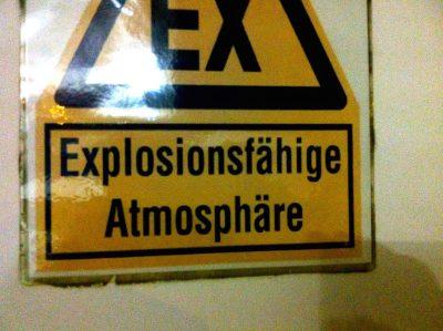 Explosion-Sabine-Dinkel